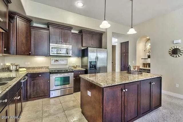 15550 S 5TH Avenue #259, Phoenix, AZ 85045 (MLS #6245059) :: Yost Realty Group at RE/MAX Casa Grande