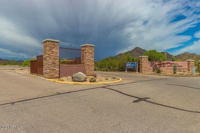 10009 W Martin Road, Casa Grande, AZ 85194 (MLS #6245067) :: Dave Fernandez Team | HomeSmart