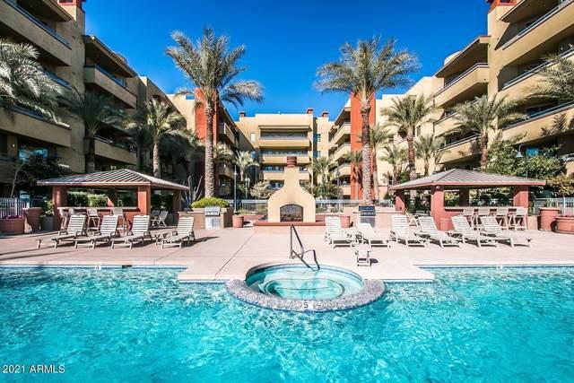 945 E Playa Del Norte Drive #4012, Tempe, AZ 85281 (MLS #6245088) :: Scott Gaertner Group