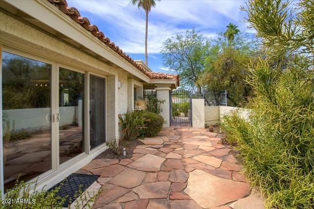 7840 N 18TH Street, Phoenix, AZ 85020 (MLS #6245096) :: Long Realty West Valley