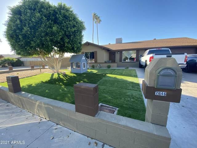 7646 W Glenrosa Avenue, Phoenix, AZ 85033 (MLS #6245098) :: Elite Home Advisors