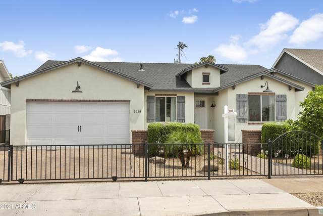 1118 W Flower Street, Phoenix, AZ 85013 (MLS #6245100) :: Yost Realty Group at RE/MAX Casa Grande