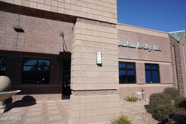 42104 N Venture Drive C110, New River, AZ 85087 (MLS #6245116) :: Hurtado Homes Group