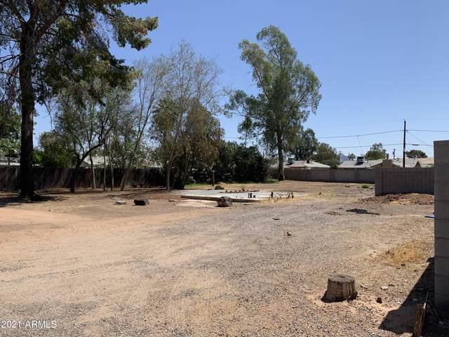 1411 E Whitton Avenue, Phoenix, AZ 85014 (MLS #6245145) :: Yost Realty Group at RE/MAX Casa Grande