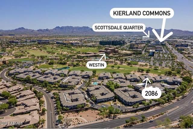 15221 N Clubgate Drive #2086, Scottsdale, AZ 85254 (MLS #6245150) :: The AZ Performance PLUS+ Team