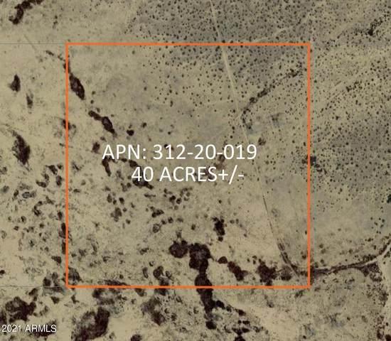 19 N Hopi Road, Kingman, AZ 86401 (MLS #6245157) :: The Garcia Group