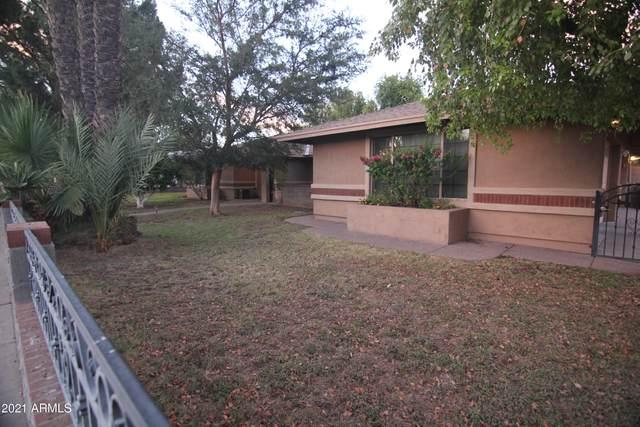 6127 N 17TH Street, Phoenix, AZ 85016 (MLS #6245167) :: The AZ Performance PLUS+ Team