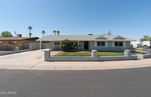 3439 W Claremont Street, Phoenix, AZ 85017 (MLS #6245190) :: Yost Realty Group at RE/MAX Casa Grande