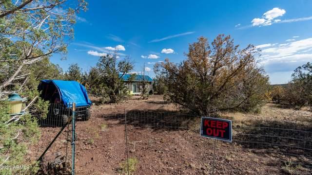 4244 N Centerline Boulevard, Ash Fork, AZ 86320 (MLS #6245195) :: Conway Real Estate