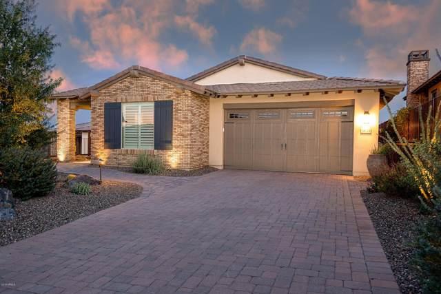 3671 Quartz Circle, Wickenburg, AZ 85390 (MLS #6245201) :: The Copa Team | The Maricopa Real Estate Company