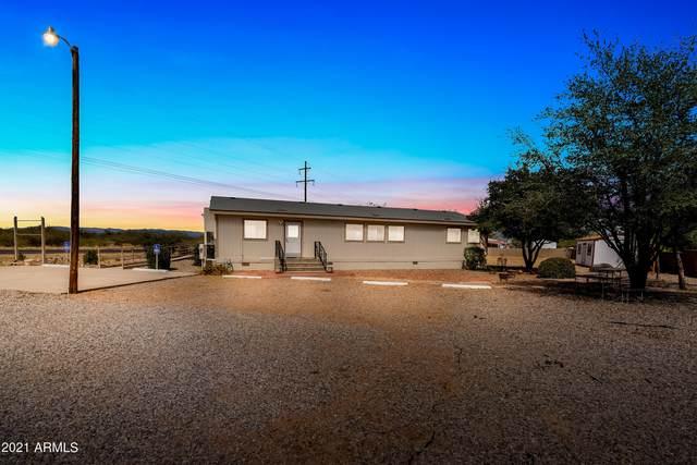 5621 S Mesquite Tree Lane, Hereford, AZ 85615 (MLS #6245209) :: The Garcia Group