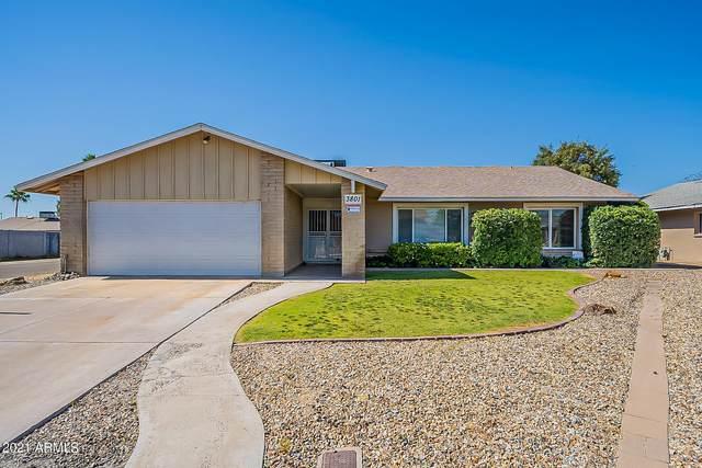 3801 W Mauna Loa Lane, Phoenix, AZ 85053 (MLS #6245215) :: Yost Realty Group at RE/MAX Casa Grande