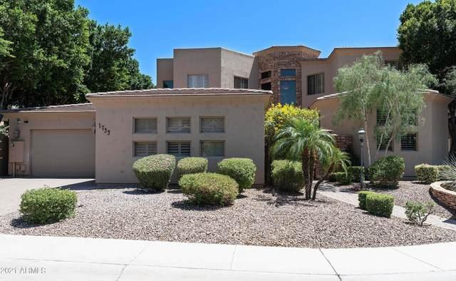 1733 E Palmaire Avenue, Phoenix, AZ 85020 (MLS #6245219) :: Yost Realty Group at RE/MAX Casa Grande