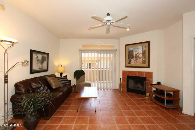 10410 N Cave Creek Road #2093, Phoenix, AZ 85020 (MLS #6245252) :: Selling AZ Homes Team
