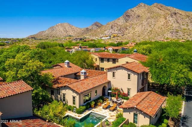 10181 E Phantom Way, Scottsdale, AZ 85255 (MLS #6245271) :: Executive Realty Advisors