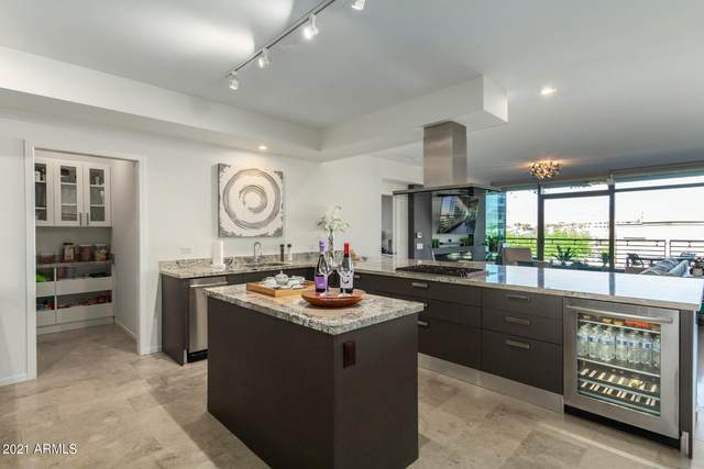 7120 E Kierland Boulevard #305, Scottsdale, AZ 85254 (MLS #6245280) :: Synergy Real Estate Partners