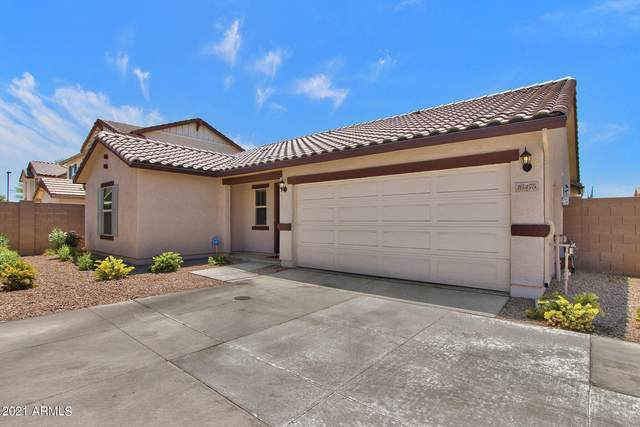 16475 W Culver Street, Goodyear, AZ 85338 (MLS #6245306) :: Long Realty West Valley