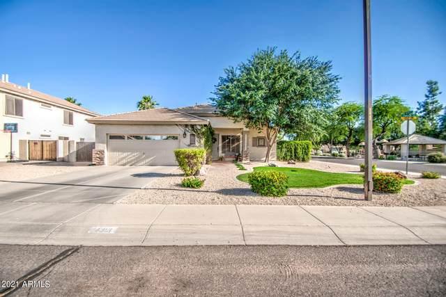 4313 E Patrick Court, Gilbert, AZ 85295 (MLS #6245308) :: CANAM Realty Group