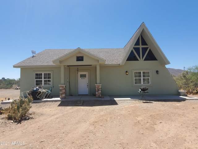 42036 N 7TH Street, Phoenix, AZ 85086 (MLS #6245309) :: CANAM Realty Group