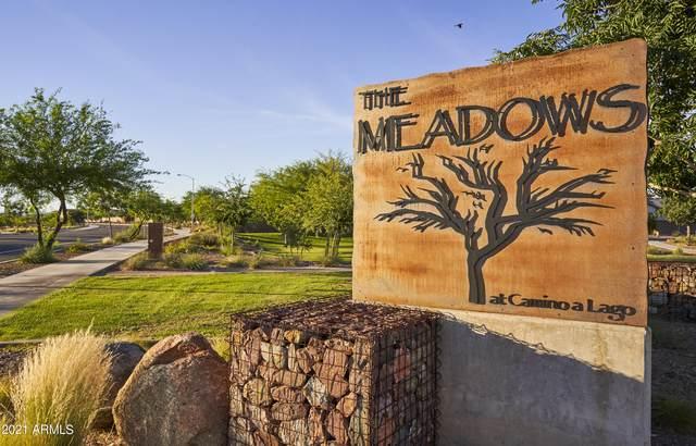 9357 W Foothill Drive, Peoria, AZ 85383 (MLS #6245324) :: Elite Home Advisors