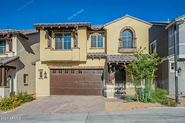 1148 N Estrada, Mesa, AZ 85207 (MLS #6245335) :: Power Realty Group Model Home Center