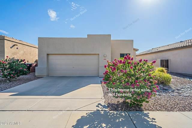 15103 N 100TH Way, Scottsdale, AZ 85260 (MLS #6245336) :: Yost Realty Group at RE/MAX Casa Grande