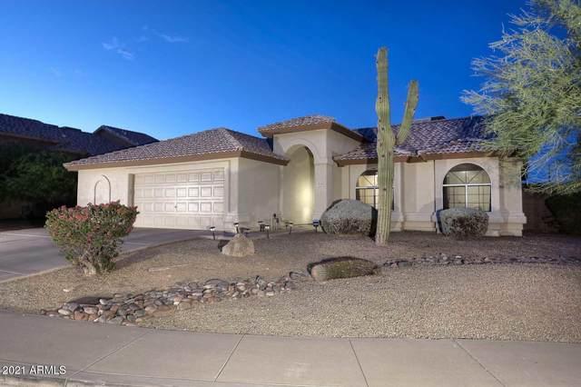7458 E June Street, Mesa, AZ 85207 (MLS #6245337) :: Scott Gaertner Group
