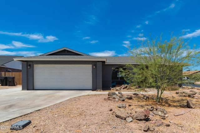 3421 E Enid Avenue, Mesa, AZ 85204 (MLS #6245348) :: Yost Realty Group at RE/MAX Casa Grande