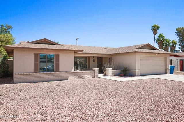 4222 W Barbara Avenue, Phoenix, AZ 85051 (MLS #6245349) :: Yost Realty Group at RE/MAX Casa Grande