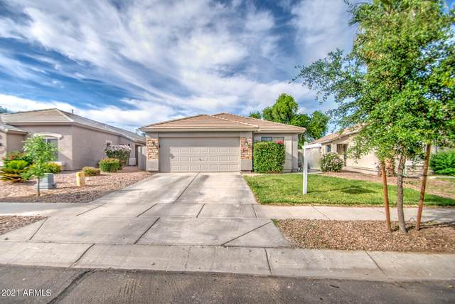 4057 S Summer Court, Gilbert, AZ 85297 (MLS #6245363) :: Yost Realty Group at RE/MAX Casa Grande