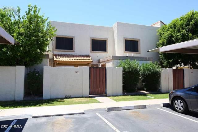 7903 E Keim Drive, Scottsdale, AZ 85250 (MLS #6245368) :: Zolin Group