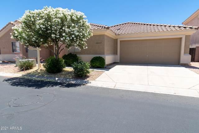 10437 E Butte Street, Apache Junction, AZ 85120 (MLS #6245382) :: Midland Real Estate Alliance
