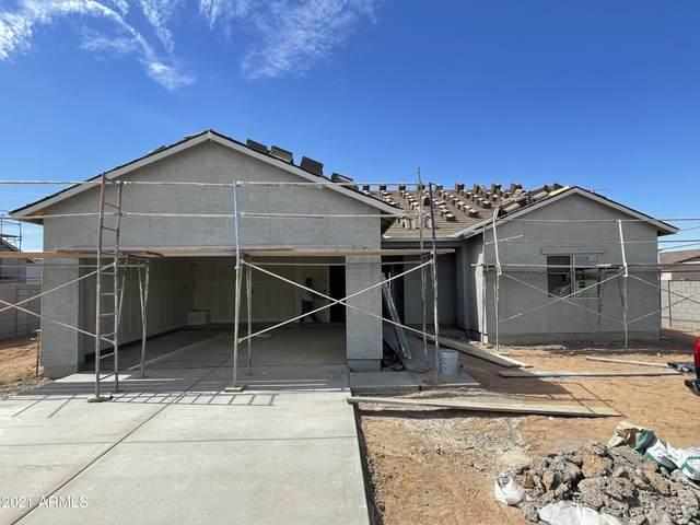 5675 E Rolling Ridge Road, San Tan Valley, AZ 85140 (MLS #6245383) :: Klaus Team Real Estate Solutions
