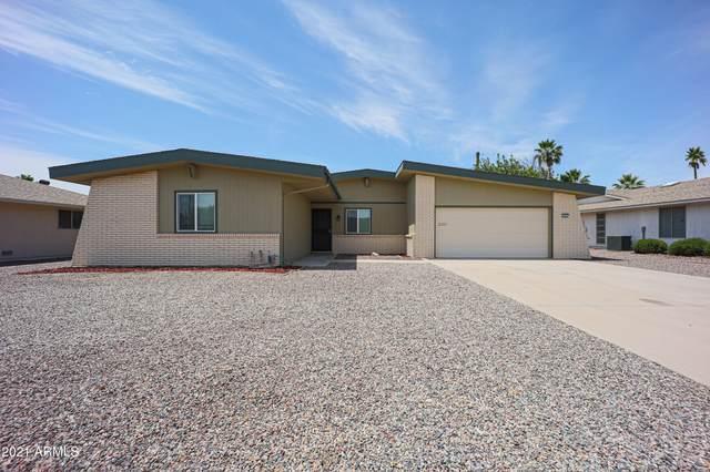9337 W Briarwood Circle N, Sun City, AZ 85351 (MLS #6245429) :: Elite Home Advisors