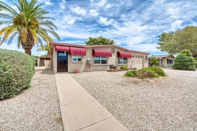 9232 E Olive Lane S, Sun Lakes, AZ 85248 (MLS #6245447) :: Hurtado Homes Group
