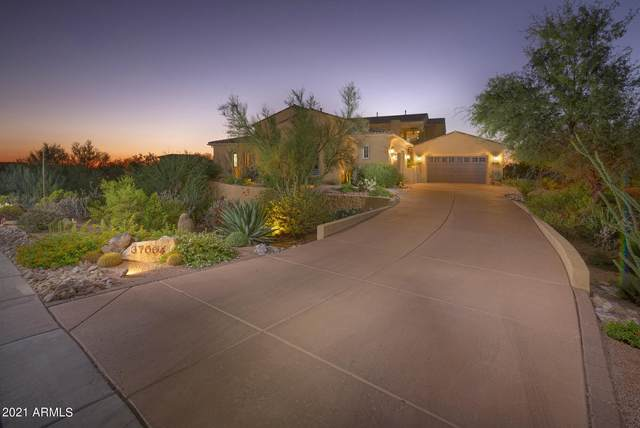 37004 N 109TH Way, Scottsdale, AZ 85262 (MLS #6245460) :: Yost Realty Group at RE/MAX Casa Grande
