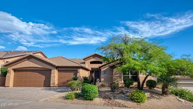 14739 E Shimmering View, Fountain Hills, AZ 85268 (MLS #6245468) :: Yost Realty Group at RE/MAX Casa Grande