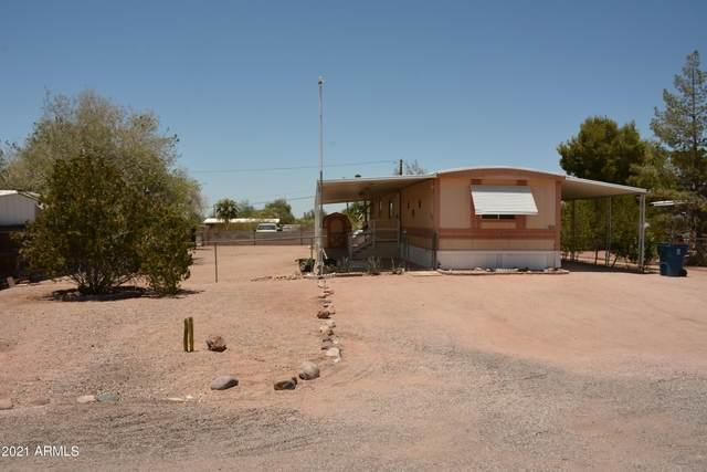 1836 W Roundup Street, Apache Junction, AZ 85120 (MLS #6245469) :: Keller Williams Realty Phoenix