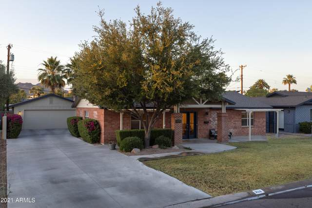 3126 E Coolidge Street, Phoenix, AZ 85016 (MLS #6245472) :: Yost Realty Group at RE/MAX Casa Grande