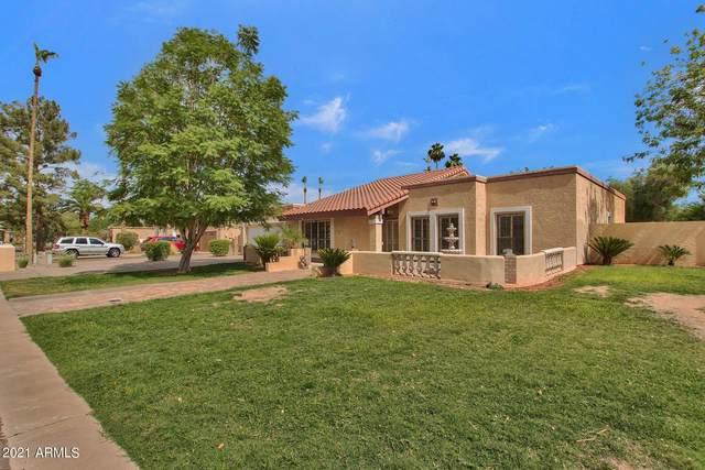 511 E Secretariat Drive, Tempe, AZ 85284 (MLS #6245476) :: Yost Realty Group at RE/MAX Casa Grande