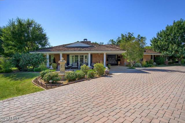 6100 N Central Avenue, Phoenix, AZ 85012 (MLS #6245486) :: Yost Realty Group at RE/MAX Casa Grande