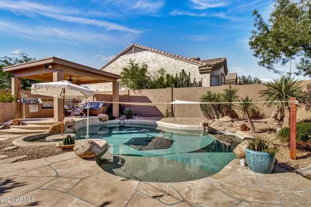 29003 N 48TH Court, Cave Creek, AZ 85331 (MLS #6245497) :: Klaus Team Real Estate Solutions