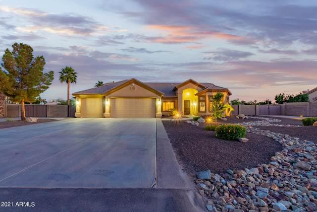 8333 W Avenida Del Sol, Peoria, AZ 85383 (MLS #6245508) :: Selling AZ Homes Team