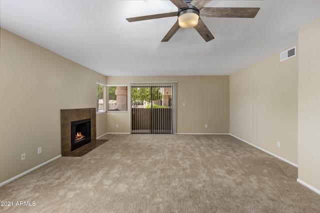 10115 E Mountain View Road #1089, Scottsdale, AZ 85258 (MLS #6245511) :: Arizona Home Group