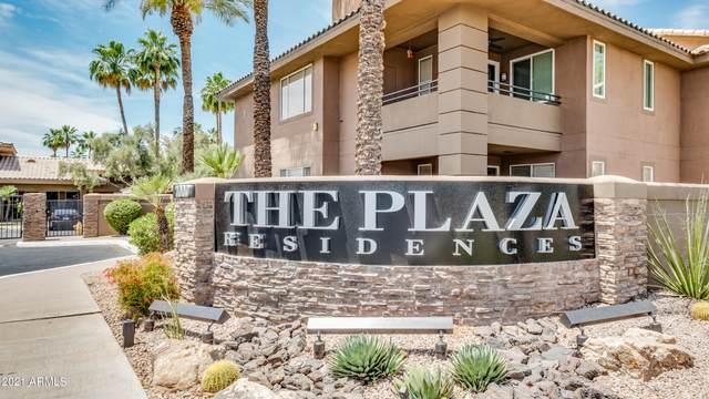 7009 E Acoma Drive #1141, Scottsdale, AZ 85254 (MLS #6245516) :: Arizona Home Group