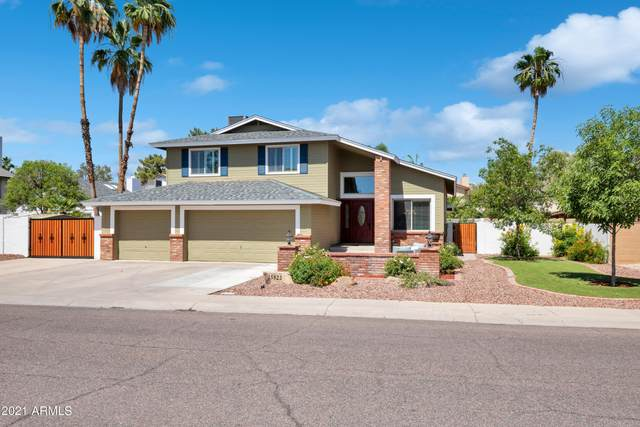 15823 N 58TH Place, Scottsdale, AZ 85254 (MLS #6245565) :: Yost Realty Group at RE/MAX Casa Grande