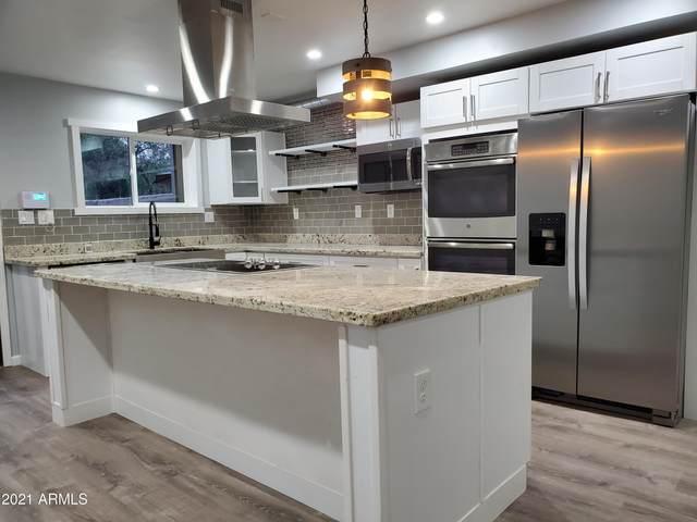 1425 E Desert Cove Avenue #69, Phoenix, AZ 85020 (MLS #6245569) :: Yost Realty Group at RE/MAX Casa Grande