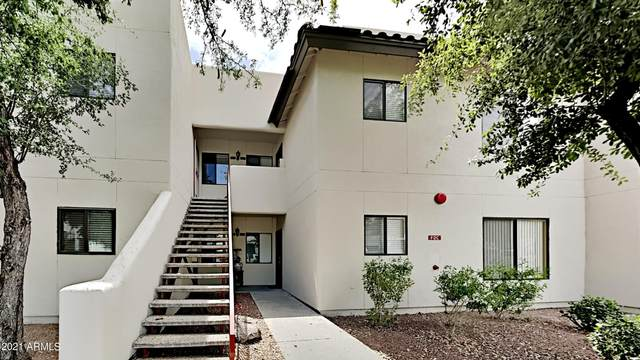 750 E Northern Avenue #2022, Phoenix, AZ 85020 (MLS #6245583) :: The Garcia Group