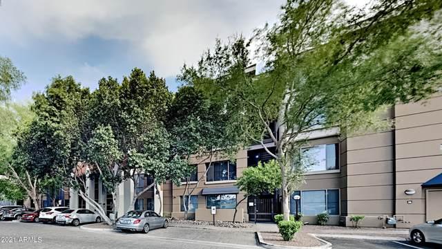 1701 E Colter Street #171, Phoenix, AZ 85016 (MLS #6245586) :: Synergy Real Estate Partners