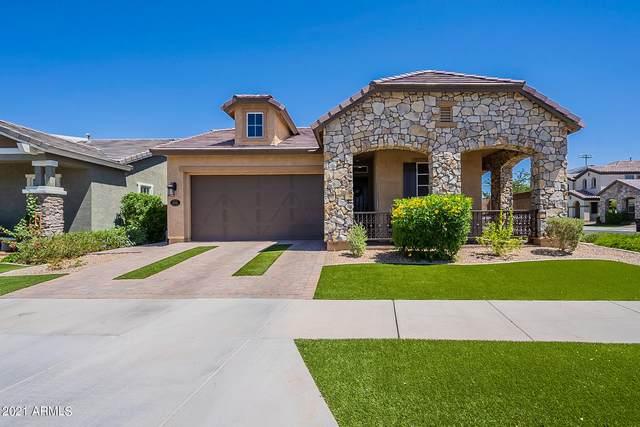 10110 E Naranja Avenue, Mesa, AZ 85209 (MLS #6245613) :: Yost Realty Group at RE/MAX Casa Grande